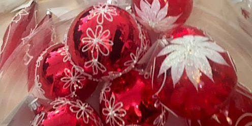 Perinteinen suomalainen joulukirkko