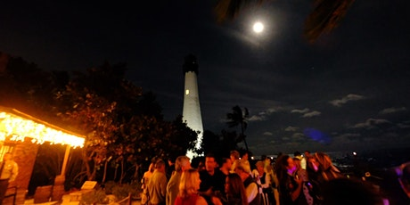 Love by the Full Moon Party tickets