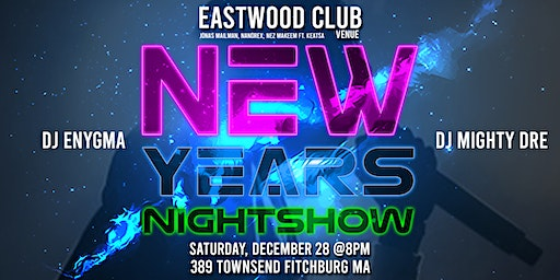 2020 New Years NightShow