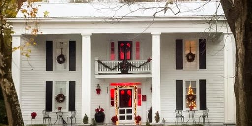 22nd Annual Conyers Christmas Tour of Homes