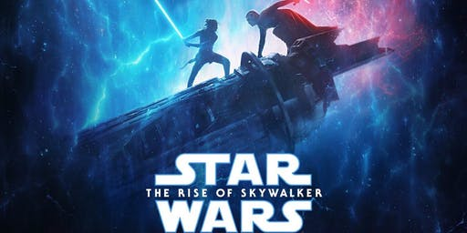 Star Wars - The Rise of Skywalker Premier with Ultimate Software