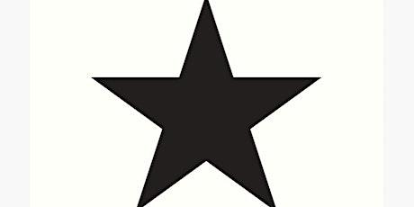 Studio Experience : David Bowie «Blackstar» (séance de 15h30) billets