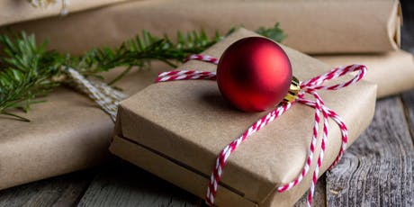 Personal Christmas shopping with a stylist tickets
