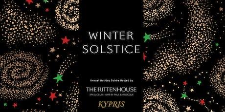 The Rittenhouse Spa & Club Winter Solstice tickets