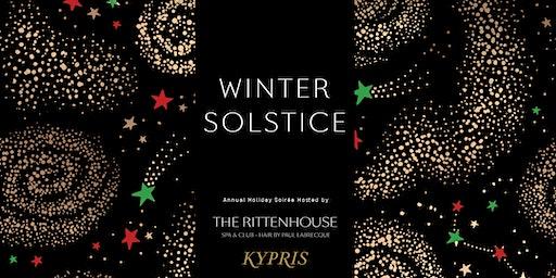 The Rittenhouse Spa & Club Winter Solstice