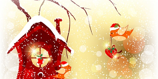 Wake North Chapter Christmas Craft