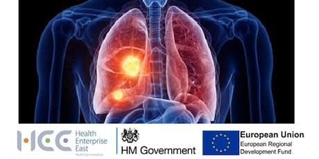 MedTech NAVIGATOR - Unmet Clinical Needs Workshop in Respiratory Disease tickets