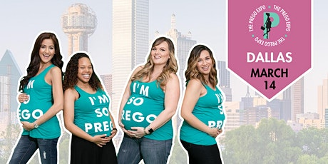 The Prego Expo - Dallas **Postponed** July 11,2020  tickets