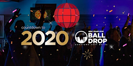 Fort Wayne New Year's Eve Ball Drop tickets