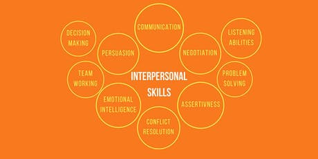 Interpersonal Skills Workshop tickets