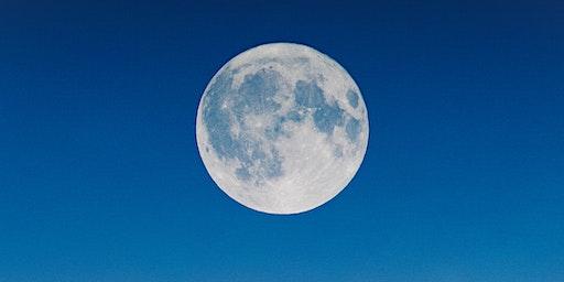 Full Moon Yin