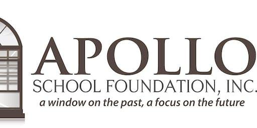 Apollo School 2020 Winter Speaker Series - James D. Snyder