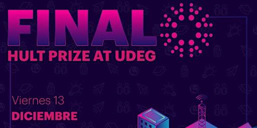 Final On Campus Hult Prize UdeG
