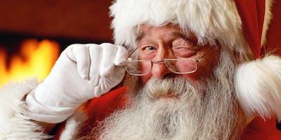 Live Learn & Play's Sensitive Santa