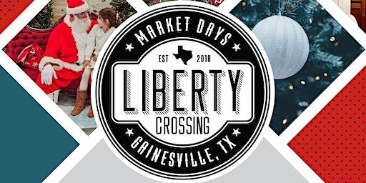 Market Days at Liberty Crossing