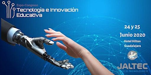 Expo - Congreso Tecnología e Innovación Educativa