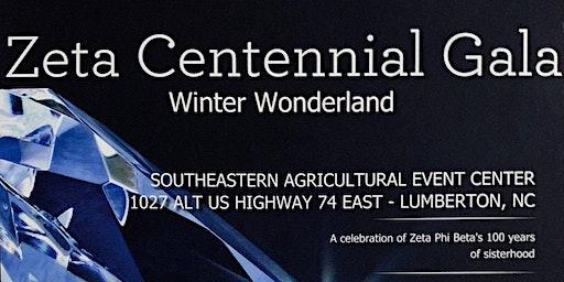 Zeta Centennial Gala