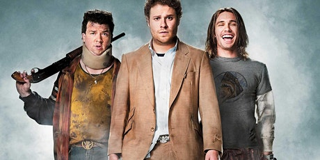 Pineapple Express Trivia At The Lansdowne Pub! tickets