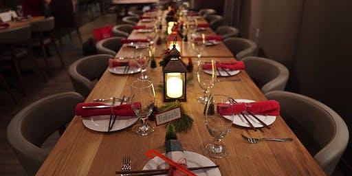 Christmas Eve Prime Rib Dinner