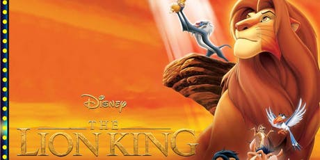 The Lion King Movie Night tickets