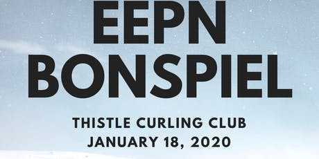 EEPN presents: The 2nd Annual Curling Bonspiel tickets