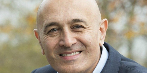 DARWIN DAY CELEBRATION WITH PROF JIM AL-KHALILI