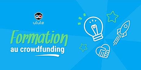 10 points clefs pour réussir votre campagne de crowdfunding tickets