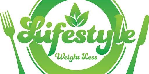 Lifestyle Weight Loss Kick-start
