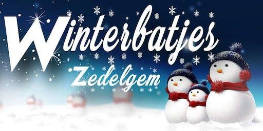 MusicMaster Ward @ Winterbatjes - Zedelgem