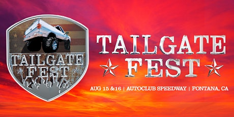 Tailgate Fest tickets