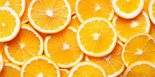 Produce Spotlight: Oranges & Sweet Potatoes