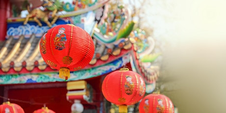 Changing Landscapes Between U.S. & China: Chinese New Year Business Forum tickets
