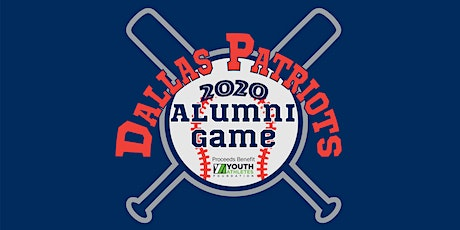 Annual Dallas Patriots Alumni Game benefitting Youth Athletes Foundation tickets