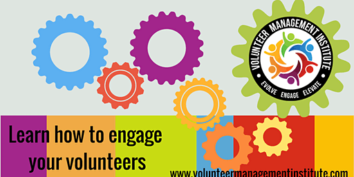 Leadership and Management for Volunteer Managers VMC102