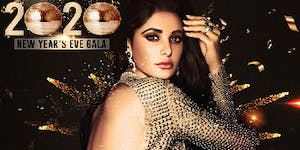 Bollywood Shake New Year's Eve Gala 2020 Featuring...