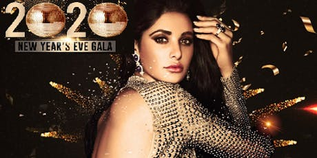 Bollywood Shake New Year's Eve Gala 2020 Featuring Nargis Fakhri tickets