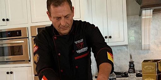 Taste of Italy by Celebrity Chef Joe Tarantino