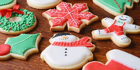 Holiday Cookie Night - kid friendly! tickets