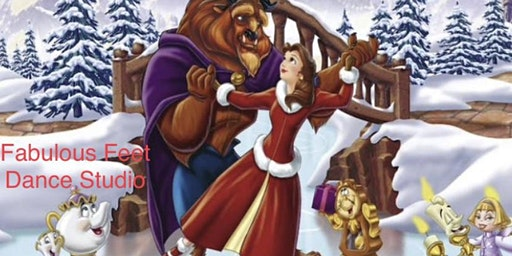 A Ballet Production of Beauty & the Beast: Enchanted Christmas