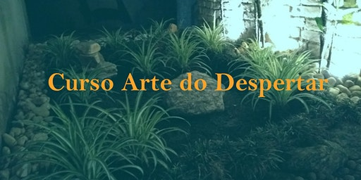 Curso - Arte do Despertar