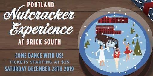 Portland Nutcracker Experience