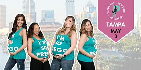 The Prego Expo - Tampa tickets