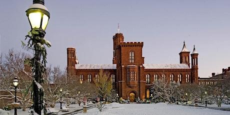 Smithsonian Winter Family Festival tickets