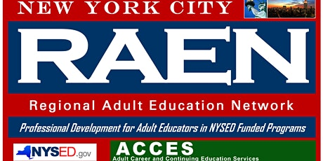 BEST Literacy- BXALC (ADA Accessible) tickets