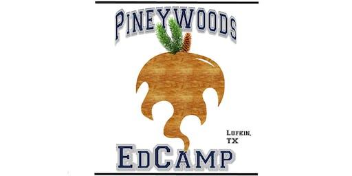 Edcamp Pineywoods 2020