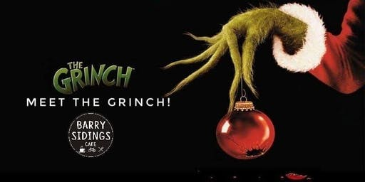 Meet The Grinch
