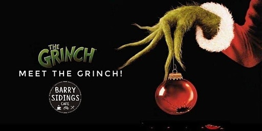 Meet The Grinch