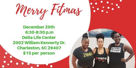 Merry Fitmas - WERQ, Zumba, and Xtreme Hip Hop tickets