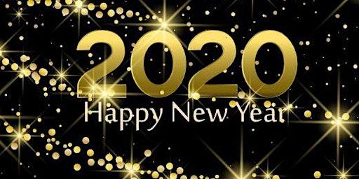 New Years 2020 BONG!