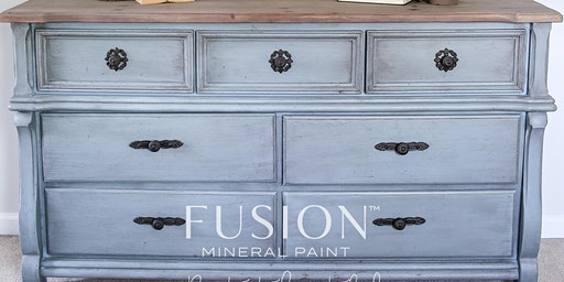 Furniture Painting `101